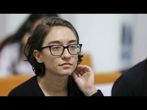 فرانس 24:Israeli supreme court overturns US student's entry ban