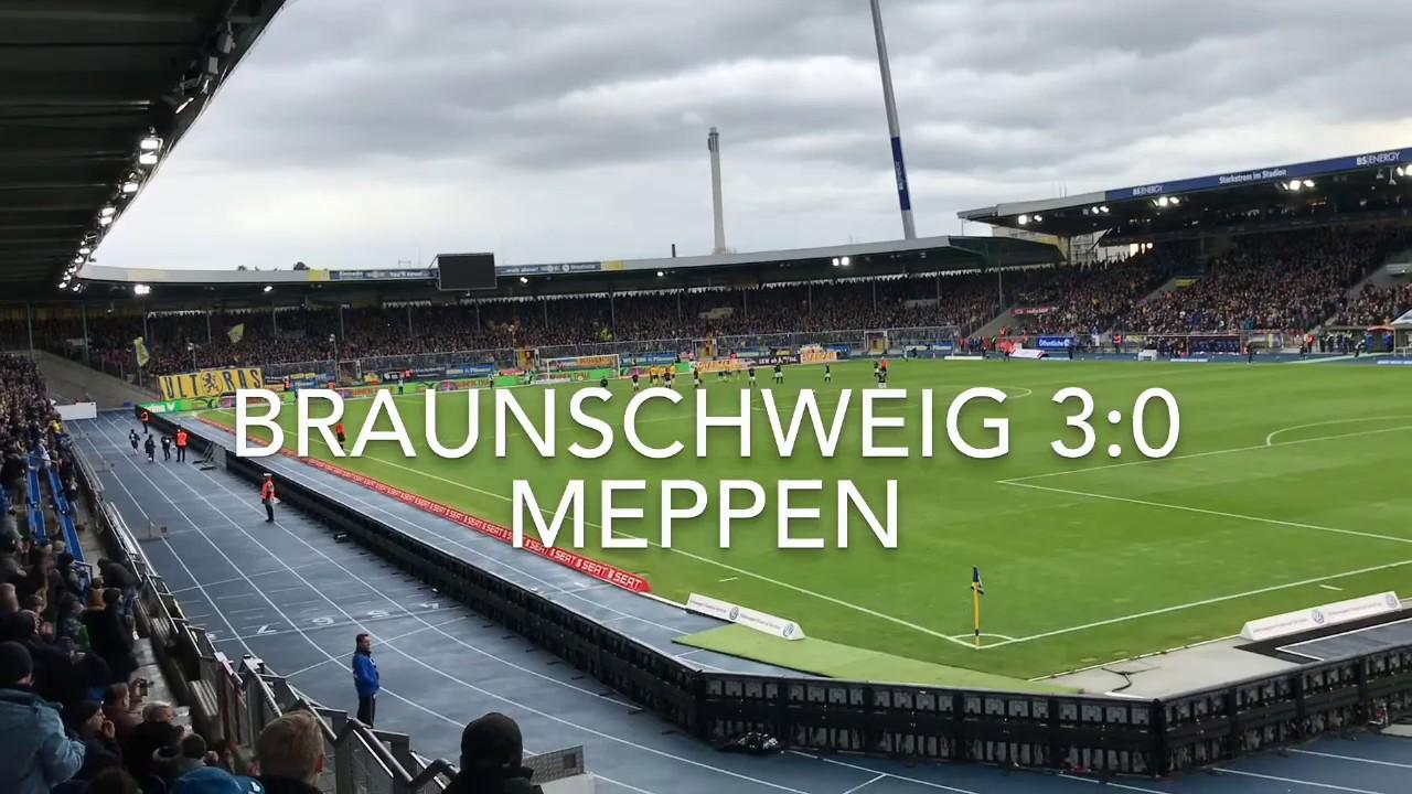 Braunschweig Meppen