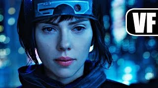bande-annonce Ghost In The Shell - T.1