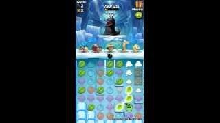 Best fiends tanıtımı apk android oyun