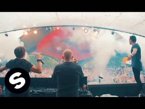 Lucas & Steve x Madison Mars - Stardust (Official Music Video)