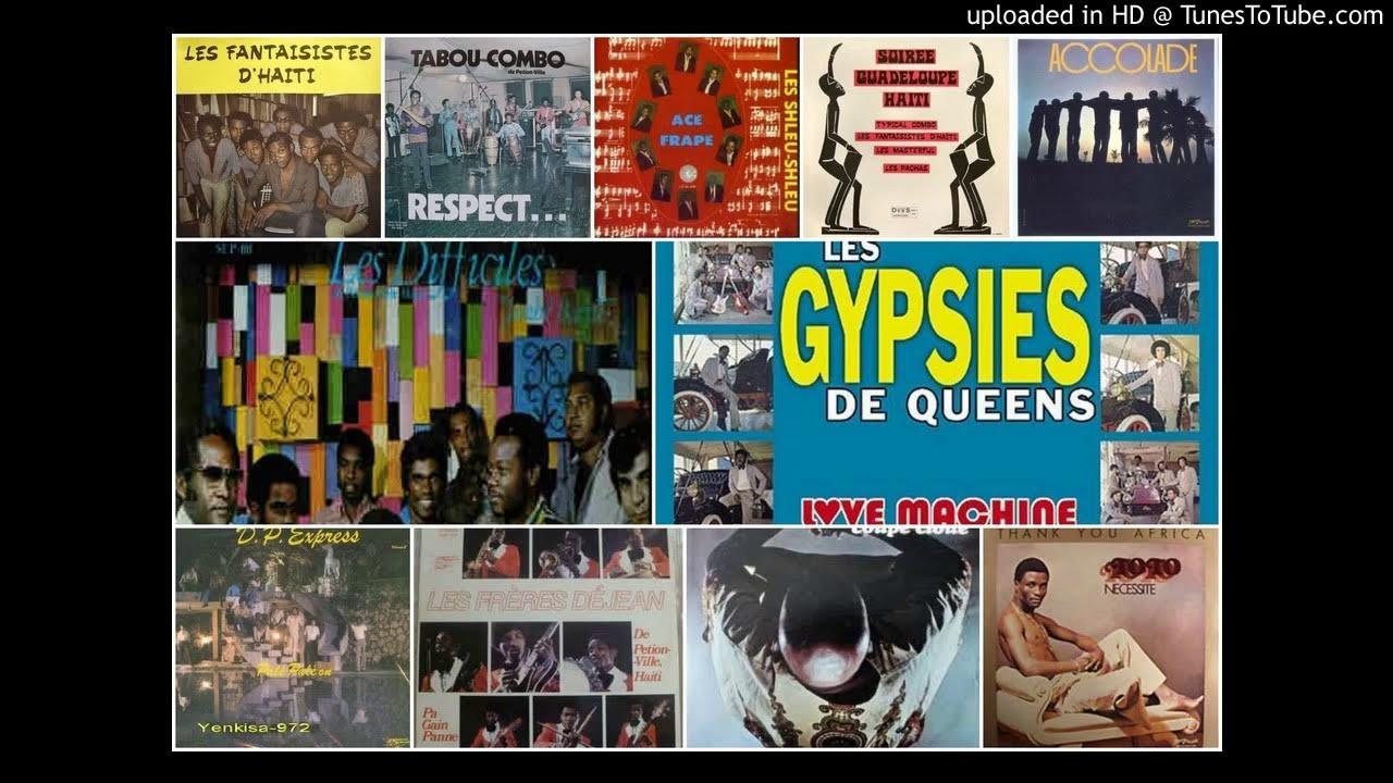 musique compas haitien gratuit