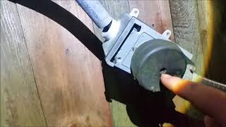 Quick Way to Hook up a Generator to your House.. Safe and Easy