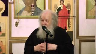 Отец Валериан Кречетов(, 2014-03-09T20:16:28.000Z)