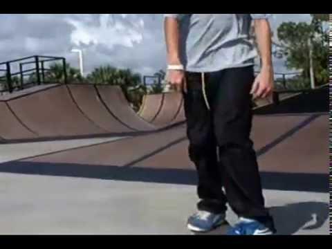 Old Footage of Austin O'Brien
