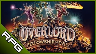 Let's Talk About Overlord: Fellowship of Evil