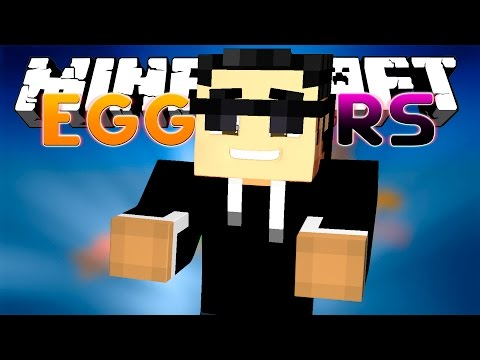 КАКАЯ ВСТРЕЧА! Minecraft Egg Wars [Mini-Game]