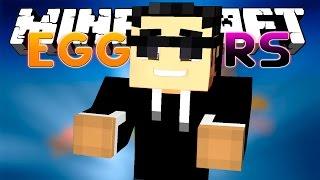 ОДНАКО, ЗДРАВСТВУЙТЕ! Minecraft Egg Wars [Mini-Game]