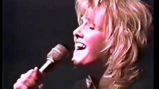 """STRYPER """"I Believe In You"""" cover ft. Sherry Weismann"""