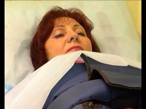 Прессотерапия или лимфодренажный аппаратный массаж