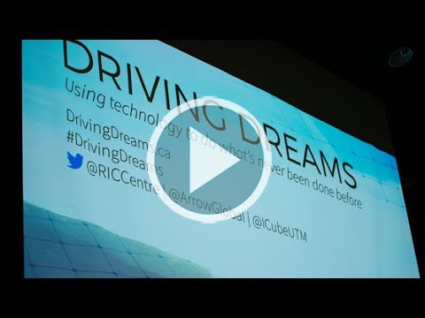 Driving Dreams Conference