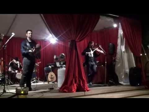 20141212-2110 s2 Irish Washer/Hava Nagila last song -Traveler-Desert Botanical Gardens-Lumi Fest-