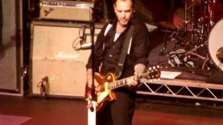 Social Distortion-Down on the World Again