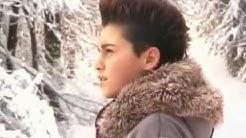 Andrea Renzullo - Run (Musik Video) Das Supertalent 2010