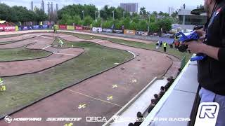 2017 IFMAR EP Offroad Worlds, China - 4wd A-main Leg 3