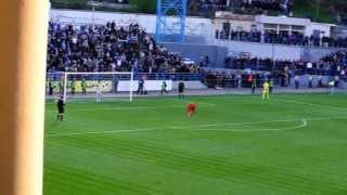Кубок Украины-2013, Севастополь-Таврия 1-1, 5-2 по пенальти