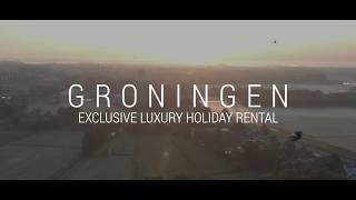 Gambar cover Villa Kranenburg - Exclusive holiday villa Groningen for rent (The Netherlands)
