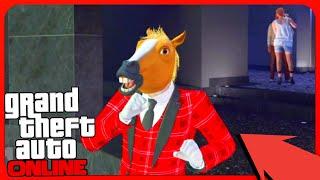 GTA Online - YENİ TAKTİK 5 Dakikada 500.000$ Zengin Olun