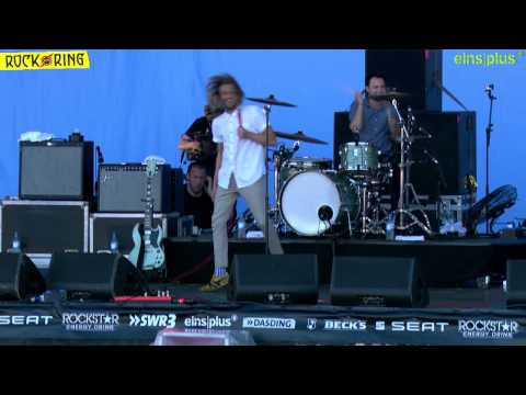 Awolnation - Live at Rock am Ring 2014 (HD)