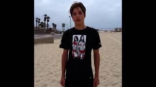 Future 2 sport athlete Josh Norris