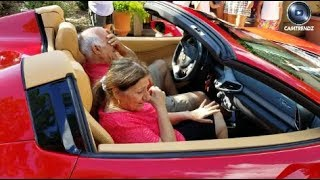 Surprising Parents With Their Dream Car Compilation Part 14 - Try Not To Cry Challenge   2018