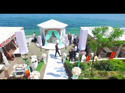 Dream wedding Odessa 23.05.2015