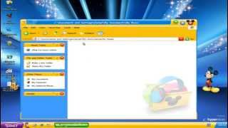 How To Set Up Windows xp Sp3 Black Edition 2013