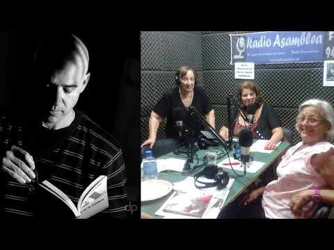 Belén Torras lee poemas de Pablo Melicchio