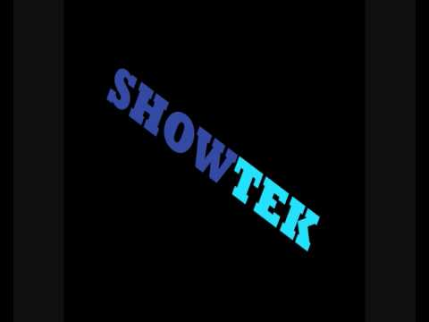Showtek vs. MC DV8 - Shout Out