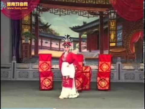 "Henan Yuju Opera - ""The Black Donkey Lodges a Complaint"" 豫剧   黑驴告状   上"