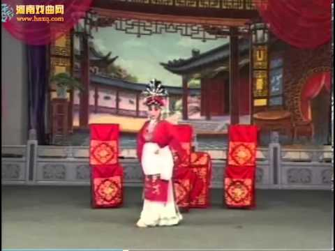 "Henan Yuju Opera - ""The Black Donkey Lodges a Complaint"" 豫剧   黑驴告状   上"
