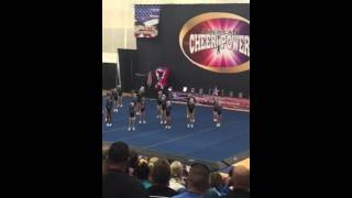 Twist and Shout Part 2 (11-14-15)
