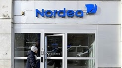 Nordea Bank CEO on Earnings, Reorganization, Negative Rates