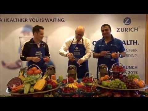 Zurich Omni Health Launch