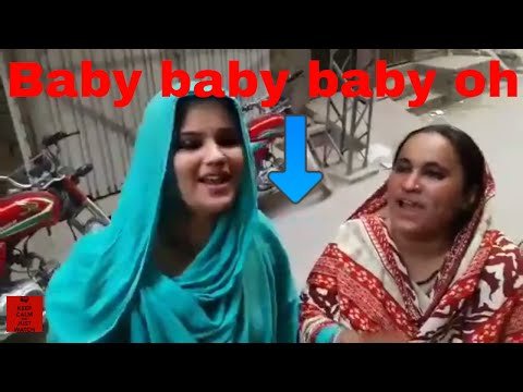 Desi version of Baby baby baby oh song - Justin Bieber || Justin Bieber ft. Ludacris