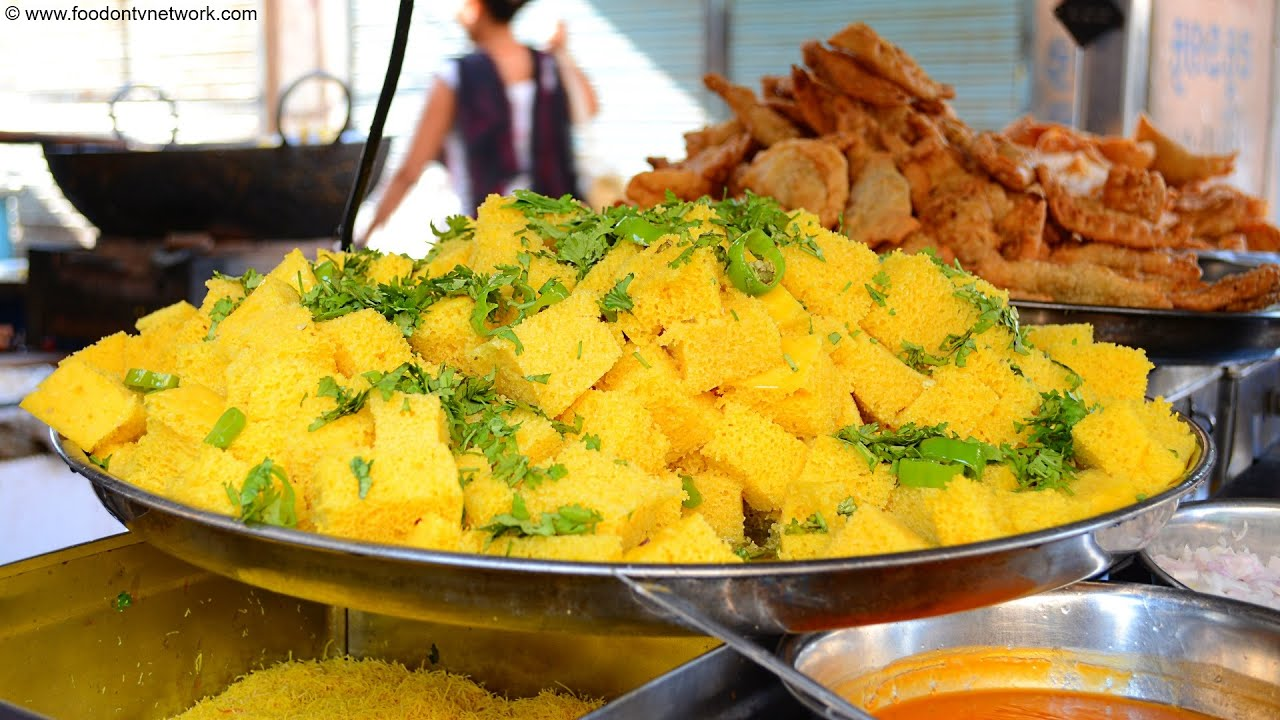 Making of indian street foods youtube making of indian street foods forumfinder Choice Image