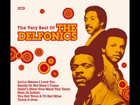 For The Love I Gave To You The Delfonics
