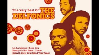 For The Love I Gave To You   The Delfonics.mp3