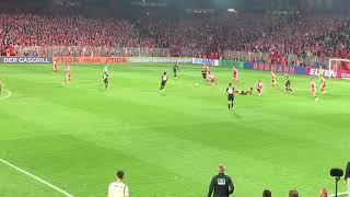 Relegation 2019 1.FC Union Berlin 27.05.2019