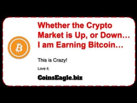 Earning bitcoin skilled trades