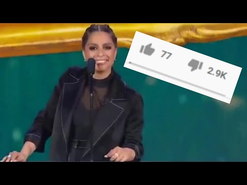 Exercises In Futility - Lilly Singh Flops At The NBA All-Star Roast