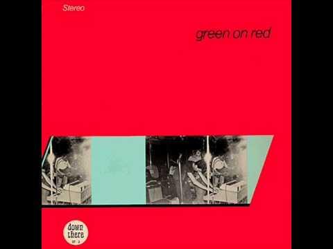 Green On Red ''Black Night''