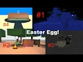 Roblox Work At The Pizza Place all Easter eggs! (Read Description)