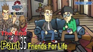 Friends For Life   Randal