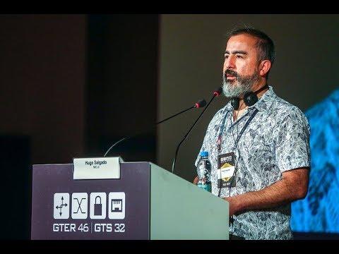 GTER 46: DNS Flag Day - O Fim dos Patches Provisórios para o DNS (Português)