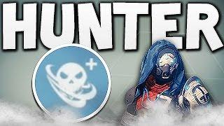 Destiny - VANISH IN SMOKE ABILITY !