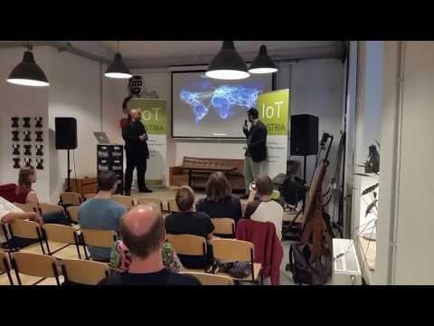 "IoT Talks September 2016 - Excerpts from ""Internet of Communities"""