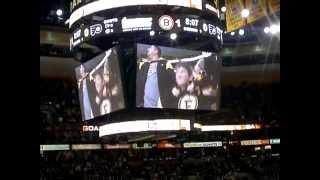 Boston bruins Goal song 2013-03-09-123