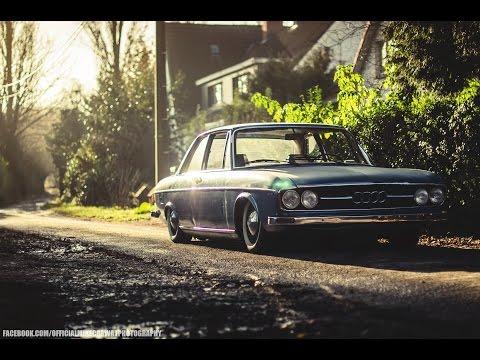 MikeCrawatPhotography: Audi 100 LS two door Saloon (C1) 1972 - HPDriveTech