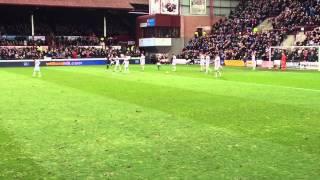 Danny Wilson goal v Dumbarton